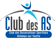 Logo Club des AS